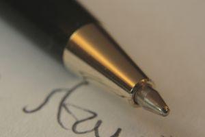 Stift_schreiben