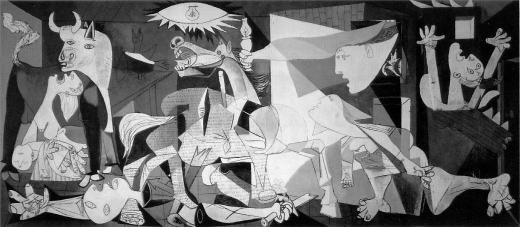 Picasso_gernika