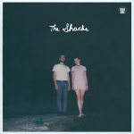 Cover The Shacks - The Shacks EP