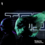 Cover Tosca - Going Going Going