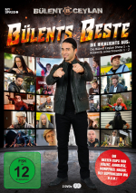 Cover Bülent Ceylan