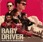 Cover Baby Driver