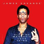 Cover James Kakande