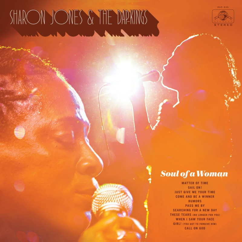 Cover Sharon Jones