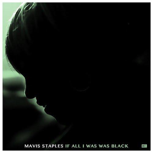 Cover Mavis Staples