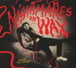 Cover Nightmares On Wax - Shape The Future