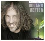 Cover Roland Hefter - Des werd scho no