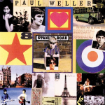 Cover Paul Weller - Stanley Road