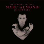 Cover Marc Almond - Hits And Pieces