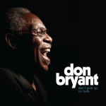 Cover Don Bryant - Don't Give Up On Love