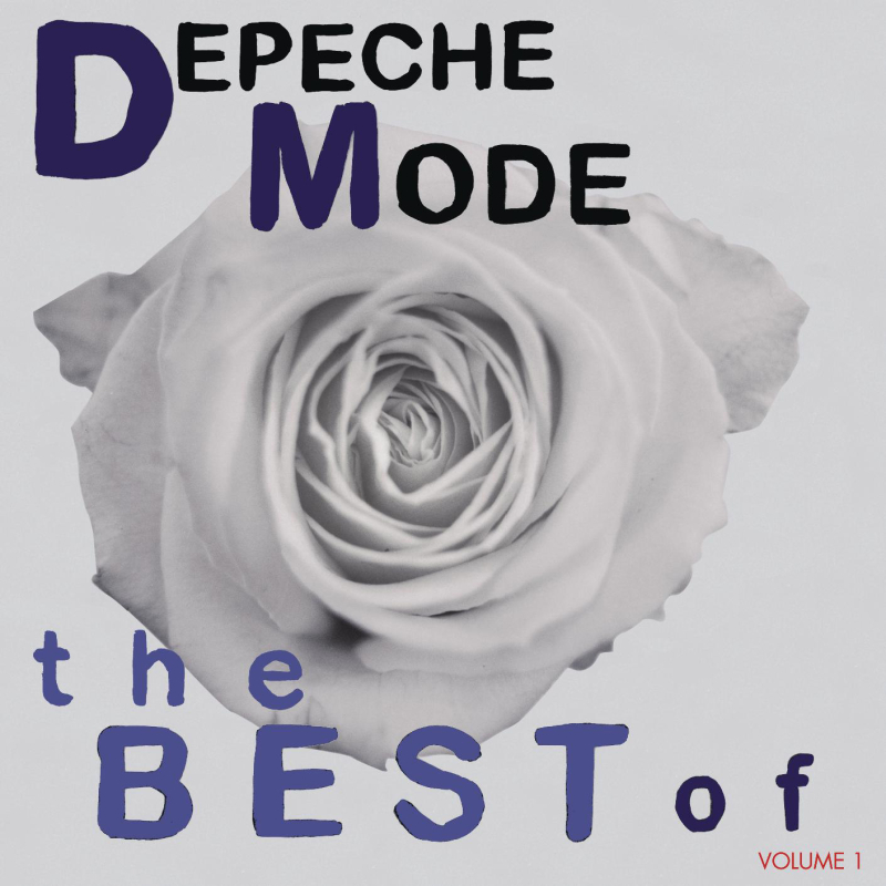 Cover Depeche Mode