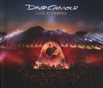 Cover David Gilmour