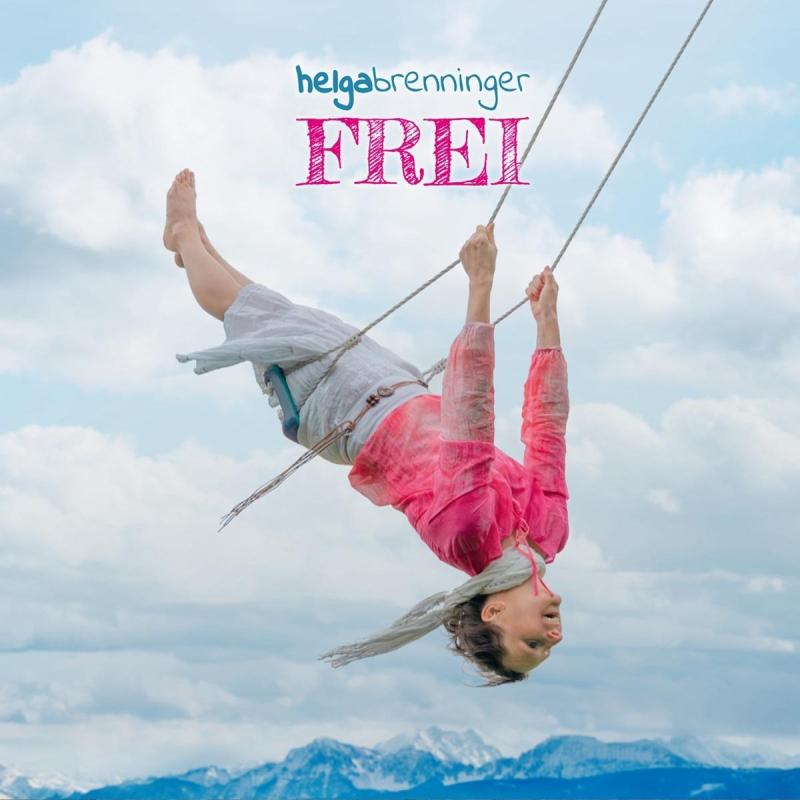 Cover Helga Brenninger