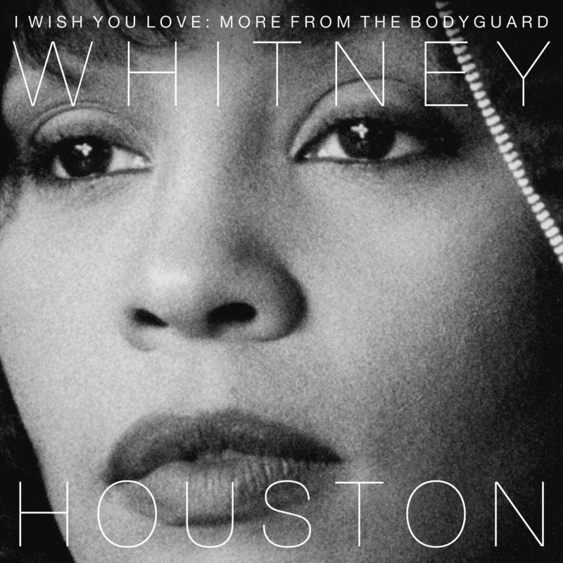 Cover Whitney Houston