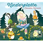 Claudia Koreck Kindeplatte