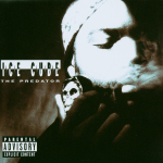 Cover Ice Cube - The Predator