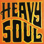 Cover Paul Weller - Heavy Soul
