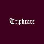 Cover Bob Dylan - Triplicate