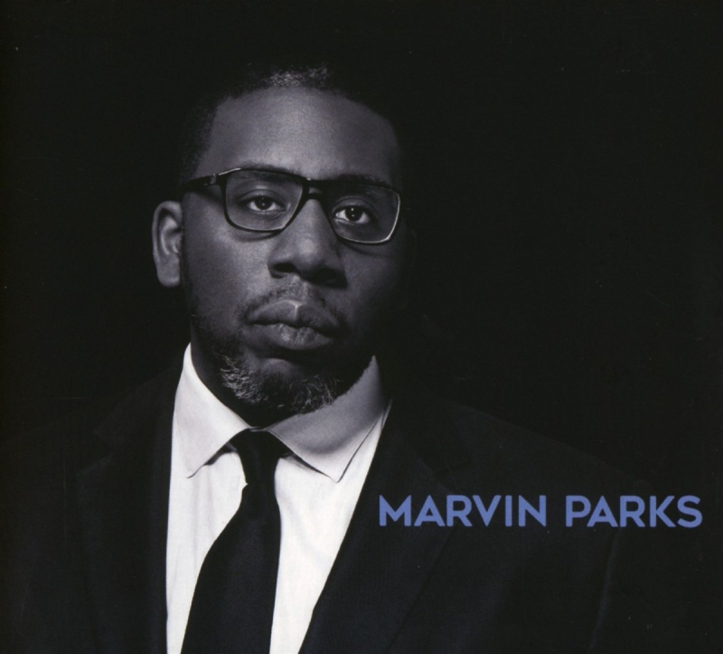 Cover Marvin Parks