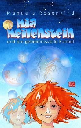 Cover Mia Meilenstein
