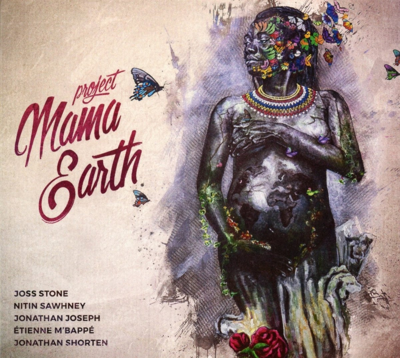 Cover Project Mama Earth