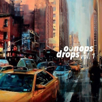 Cover Oonops Drops Vol.1