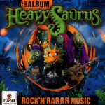 Cover Heavysaurus