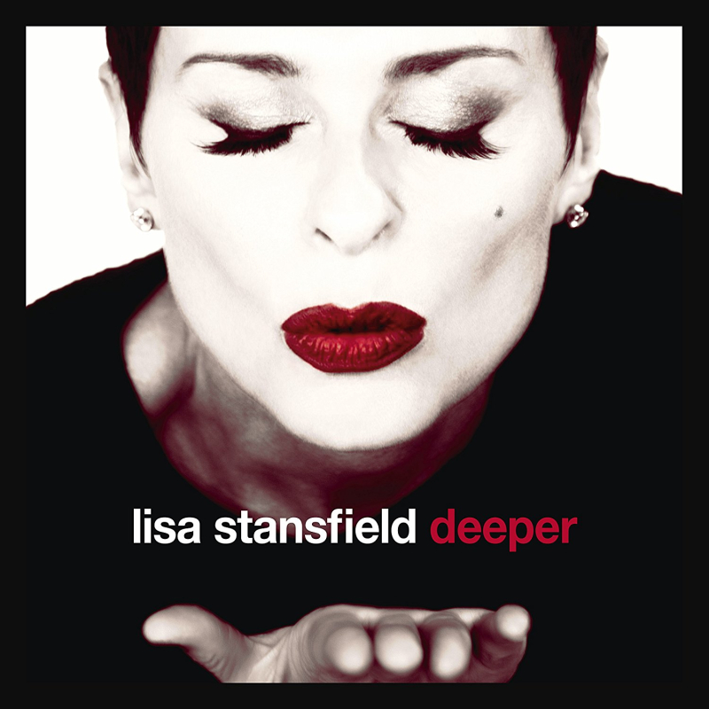Cover Lisa Stansfield