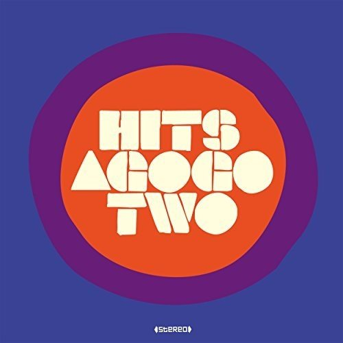 Cover Hits Agogo Two