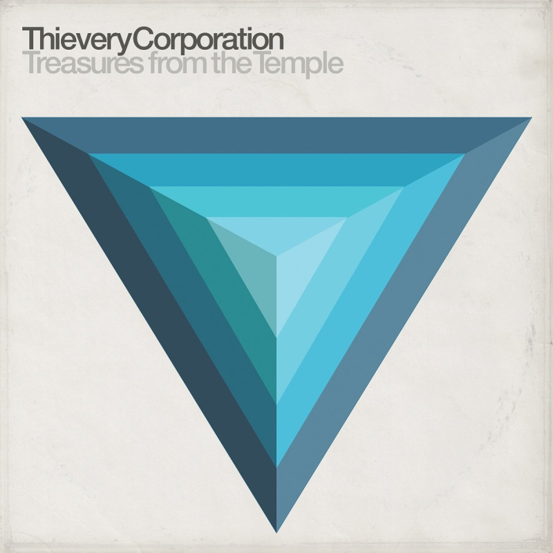 Cover Thievery Corporation
