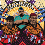Cover The Last Poets