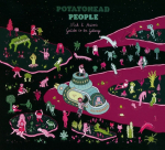 Cover Potatohead People