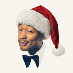 Cover John Legend - A Legendary Christmas
